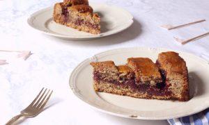 Linzer-Torte