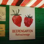 Erdbeeren München